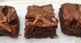 Chocolate Pecan Brownies